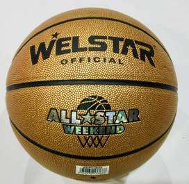 Balon baloncesto welstar