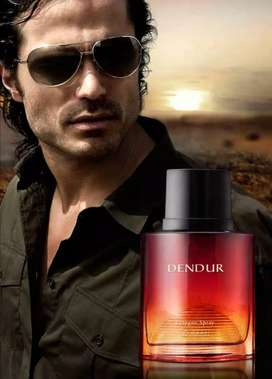 Perfume Dendur de Unique/Yambal