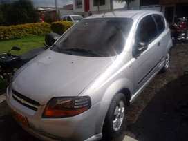 Chevrolet Aveo 3 puerta