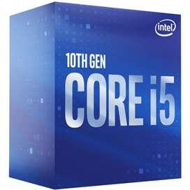Procesador Intel i5 10400