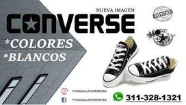 nuevos converse