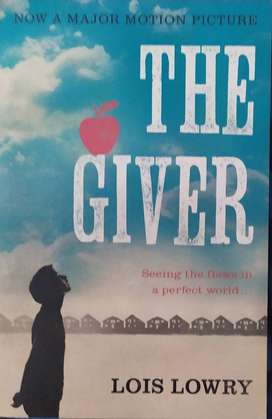 THE GIVER LOIS LOWRY , EN INGLES
