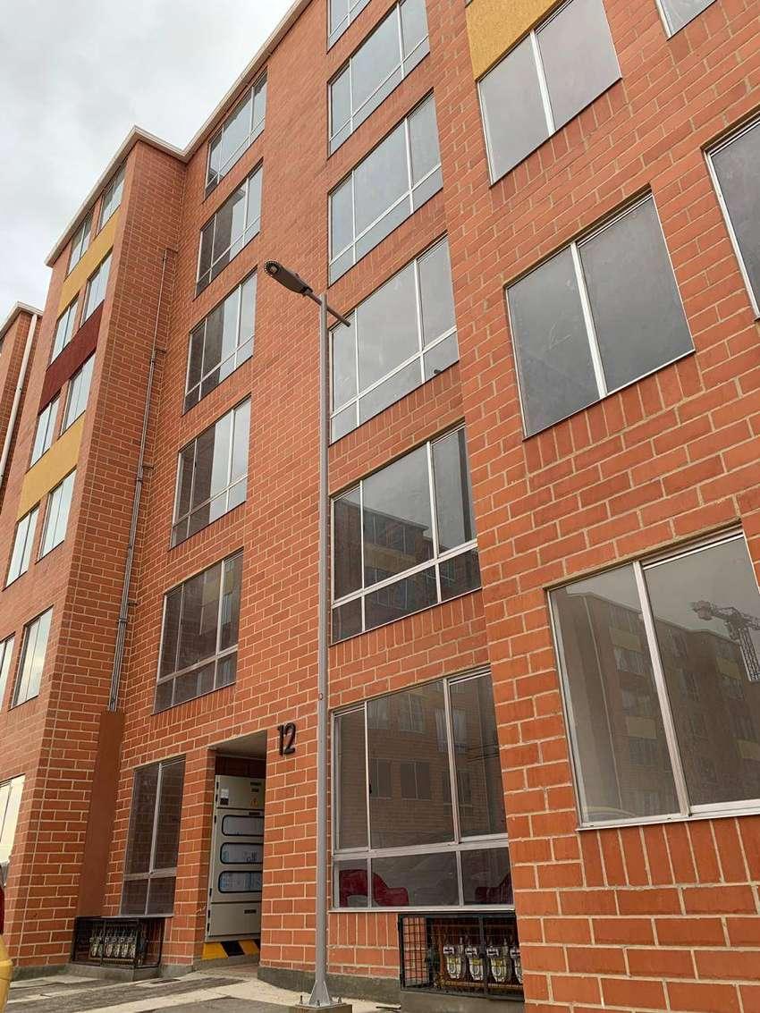 Apartamento nuevo y con excelentes acabados 0
