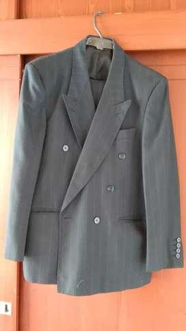 """Vestido Hombre talla 39 """"El Gran Baron"""""""