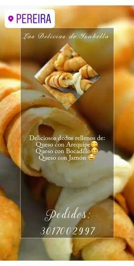Las delicias de Isabella