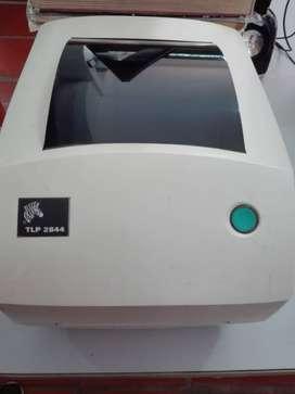 Impresora Zebra Tlp2844