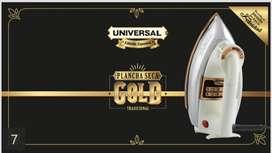 Plancha Gold Universal Edicion Especial