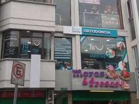 Se Vende Consultorio Dental
