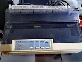 Se vende Impresora Matriz de Punto
