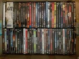 DVD's originales (una pasada)