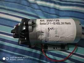 Bomba de agua 24v