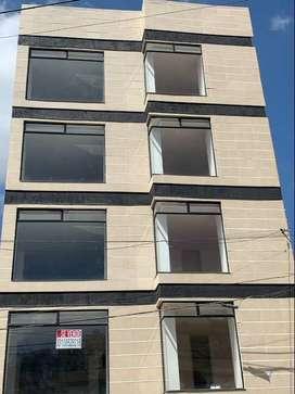 Apartamento en venta para estrenar - Verbenal
