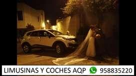 Auto y coches para bodas
