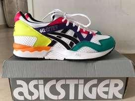 Tenis Asics Gel Lyte V - Multicolor