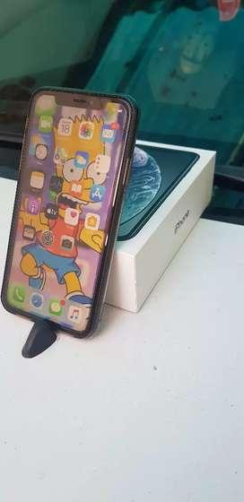 Iphone xr 64GB un mes de uso