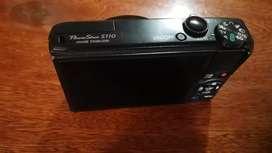Cámara canon y lentes opteka y zeikos