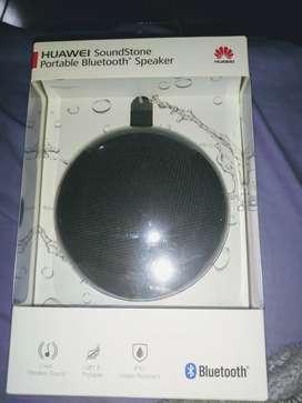 Parlante Huawei Bluetooth