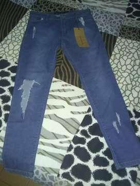 Vendo jeans nuevo