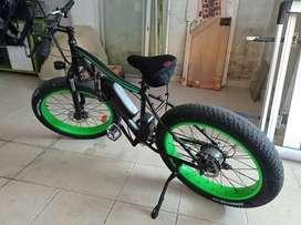 Bicicleta Eléctrica Rock 4