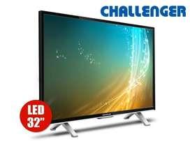 TV challenger 32''