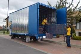 Servicios de transporte UCOCAR