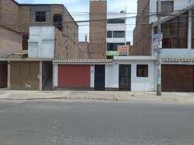 Casa en Venta Los Olivos