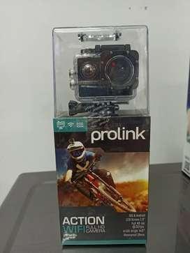 PROLINK acción camara