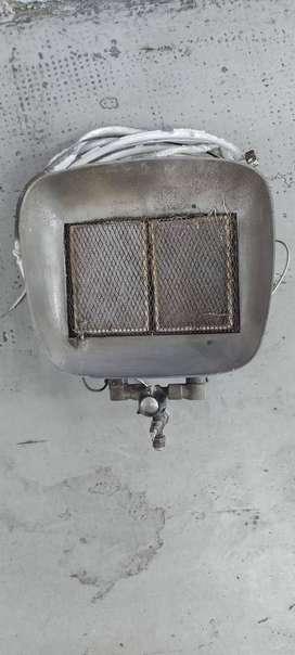 Pantalla Infrarroja a Gas 3000/3500 Calorias - 55