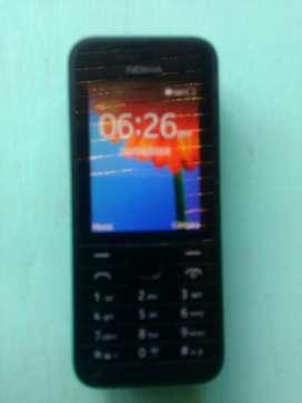 Nokia 106 Negro