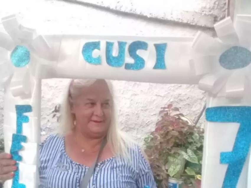 BUSCO TRABAJO COMO ACOMPAÑANTE POR LA TARDE O LOS FINDE. 0