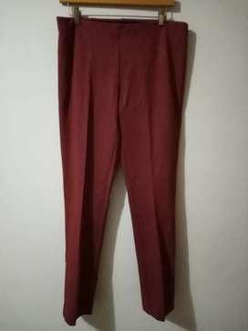 Pantalón Americano Talla 14