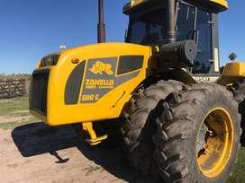 VENDO Tractor Pauny 500c