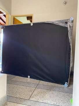 Se venden 2 somiers dobles con colchón