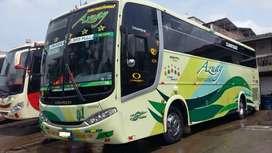 Bus Coop AZUAY