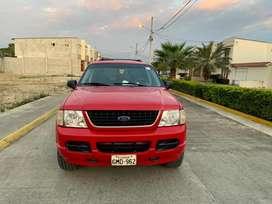 Ford explorer 4x4 2002