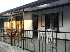 Casa vacacional en conjunto Flandes - Girardot