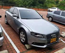 Audi a4 turbo multitronico 2010 impecable 78mil kms recibo moto