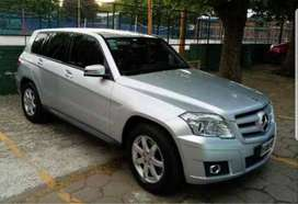 VENDO MI MERCEDES BENZ GLK 300 IMPECABLE TOMO MENOR VALOR