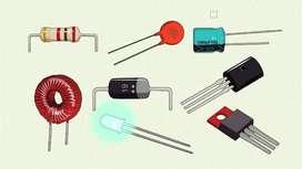 Enseño Teorico Y Practico Electronica