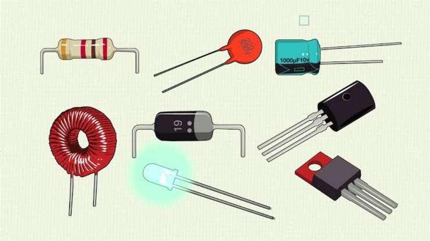 Enseño Teorico Y Practico Electronica 0