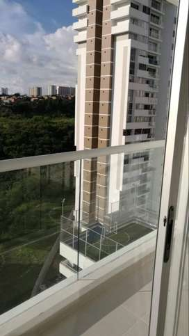 Venta de apartamento en Cañaveral