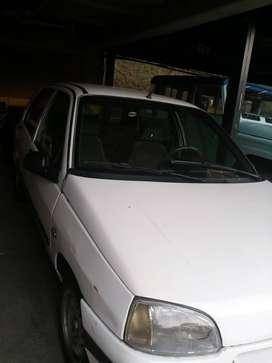 Vendo Clio R 93