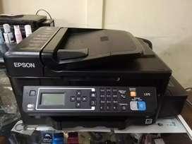 Impresora Epson 575