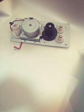 sistema laser  impresora samsung ML-2251N