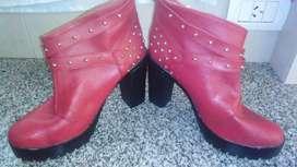 Bolsón de zapatos