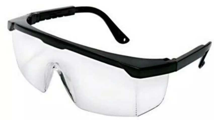 Gafas Transparentes de Seguridad Industrial 0