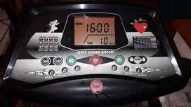 Cinta Motorizada World Fitness 525GS