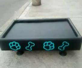 Camas para perros fabrica