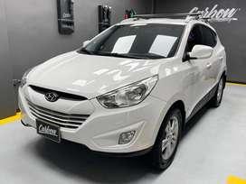 Exelente camioneta Hyundai Tucson como nueva