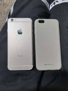 Hermoso iphone 6 de 64 gb